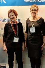 Alison Bradbury & Anne Phillips
