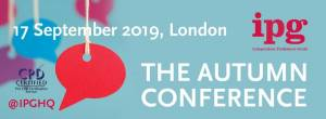 IPG Autumn Conference